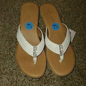 Mia Paoli Shoes - Mila Paoli sandals made in italy